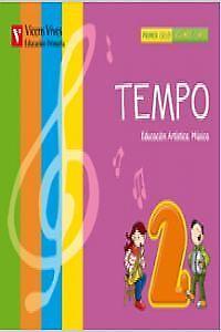(12).tempo 2º.primaria (musica).aula 3d. EnvÍo Urgente (espaÑa)