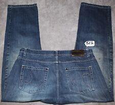 Premium Ask Jean Pants For MEN SIZE - W42 X L34. TAG NO. 51h