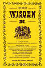 Wisden Cricketers' Almanack 2001: 2001 by Bloomsbury Publishing PLC (Paperback, 2001)