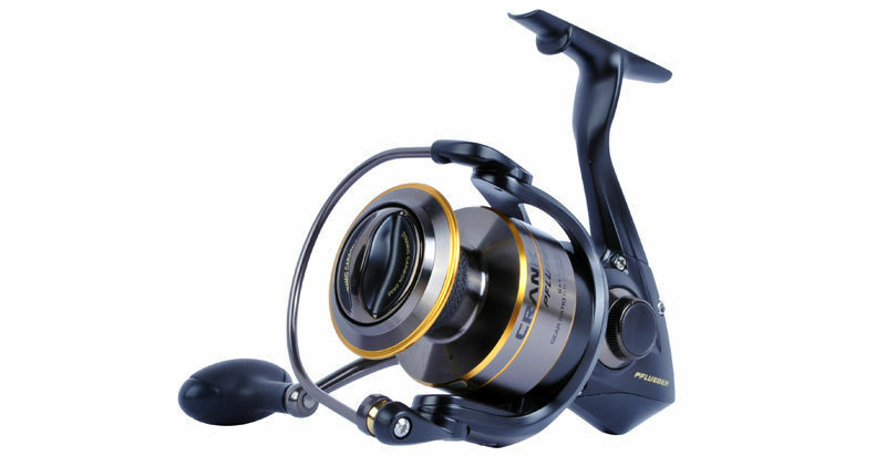 CLEARANCE - Pflueger CRANK Fishing Reel ALL SIZES  AVAILABLE  retail stores