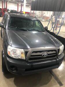 2009 Toyota Tacoma -