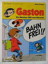 Gaston ein Meister fällt vom Himmel 1. Auflage  Nr. 1 - Zustand 2