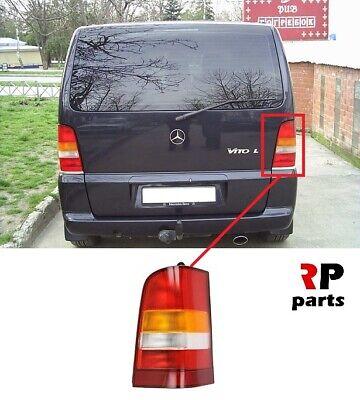 Mercedes Vito W638 1996-2003 Rear Tail Light Lamp Pair Left /& Right