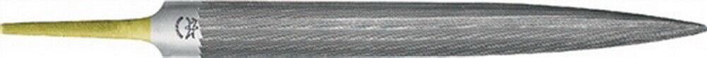 Angelpfeile Corinox VA halbrund Hieb SH 2 PFERD Hieb-L.200mm
