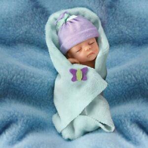 Bundle-of-Joy-4-034-Ashton-Drake-Doll-BUNDLE-BABIES-BY-SHERRY-RAWN