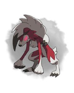 Ultra-Pokemon-Sun-and-Moon-No-Guard-Lycanroc-Event-6IV-EV-Trained