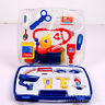 Kids Doctor Nurse Medical Carry Case Box Role Pretend Play Kit Educational Toy