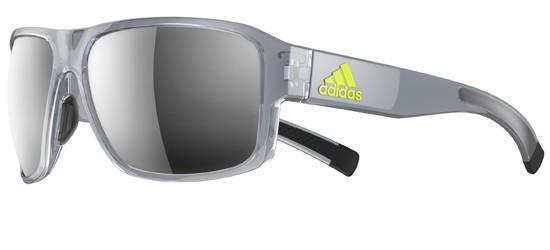 6e326d6967 adidas Jaysor Ad20 6054 Grey Shiny Sunglasses Sports Case Optician s for  sale online