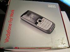 Nokia 2610 RH 86 OVP silber schwarz   Folie Simfrei Lader   gebr. Art.Nr. 23 K1