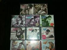 CD Paket Bravo Kuschel Rock 1 - 11 / Bruce Springsteen, Michael Jackson, Genesis