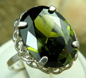Lovely-Cubic-Zirconia-Silver-Designer-Ring-ERG0345-Q