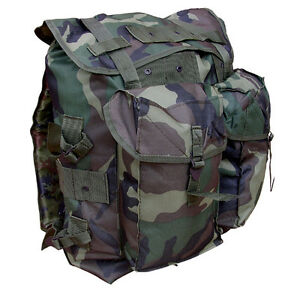Army-Combat-Military-Rucksack-Day-US-Travel-Pack-Bag-Surplus-ALICE-40L-DPM-New