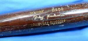 Rickey-Henderson-Psa-Dna-Coa-Signed-Game-Used-Louisville-Slugger-Bat-Autograph