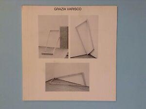 Grazia-Varisco-1988-1992-Ready-made-Galleria-Milano