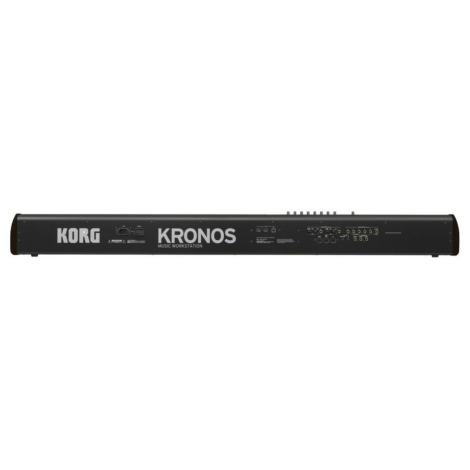 Workstation, Korg Kronos LS