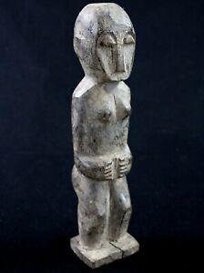 Arte Africano Fetish Pasqua Kunst Antico Bo Usu Baule 23 CMS