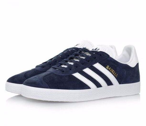 adidas gold originals gazelle bb5478 blau gold adidas - männer, schuhe 22792e