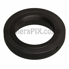 T2-Nikon T T2 screw thread mount lens to Nikon F camera adapter ring