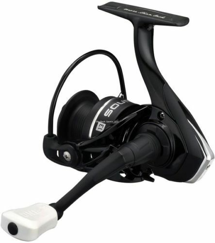 Clam Pack *13 Fishing SORX4000 Source X 4000 Spinning Reel