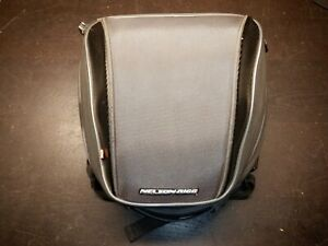 Nelson-Rigg-Motorcycle-Tank-Bag-Luggage-Used