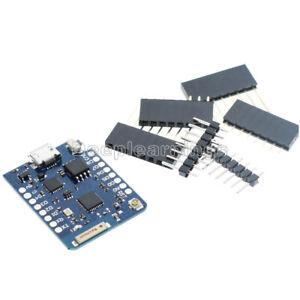 ESP12F USB 16MB Wifi WeMos D1 Mini Pro NodeMcu ESP8266 ESP-8266EX CP2104
