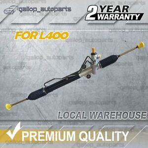 For-Mitsubishi-Delica-Space-Gear-L400-Power-Steering-Rack-4WD-RHD-1994-onwards