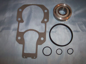 Mercruiser Type 1 Alpha 1 gen 1 Sealed Heavy Duty Gimbal Bearing w Drive gasket