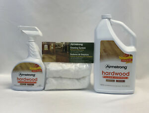 Image is loading Armstrong-Hardwood-Floor-Cleaner-Citrus-Fusion-64-32-