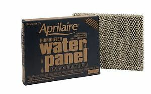 Details about Aprilaire Humidifier Water Panel #35