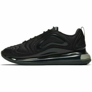 Nike-Air-Max-720-Black-Size-11-US-Mens-Athletic-Running-Shoes-Sneakers
