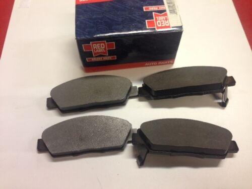 Rover 618,620,Honda Accord,Prelude...Front Brake Pads