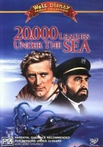20-000-LEAGUES-UNDER-THE-SEA-Kirk-Douglas-James-Mason-Paul-Lukas-NEW-DVD