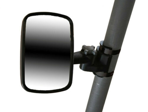 Can-Am Maverick UTV Break-Away SIDE Clear VIEW Anti-Vibration MIRROR Qty-1 NEW
