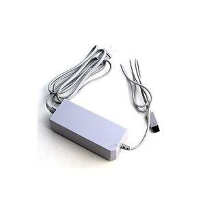 Nintendo-OEM-RVL-002-Wii-AC-Power-Adapter-Very-Good-4Z