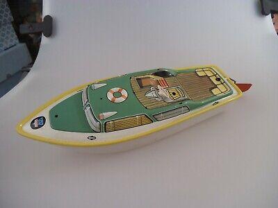 Arnold Motorboot 1935 50er Jahre (3029) Kaufe Eins, Bekomme Eins Gratis