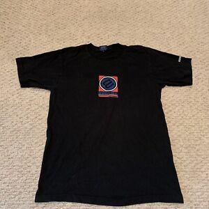 VTG-Ezekiel-Surf-Skate-Board-T-Shirt-1990s-Skateboard-Tee-Mens-Large