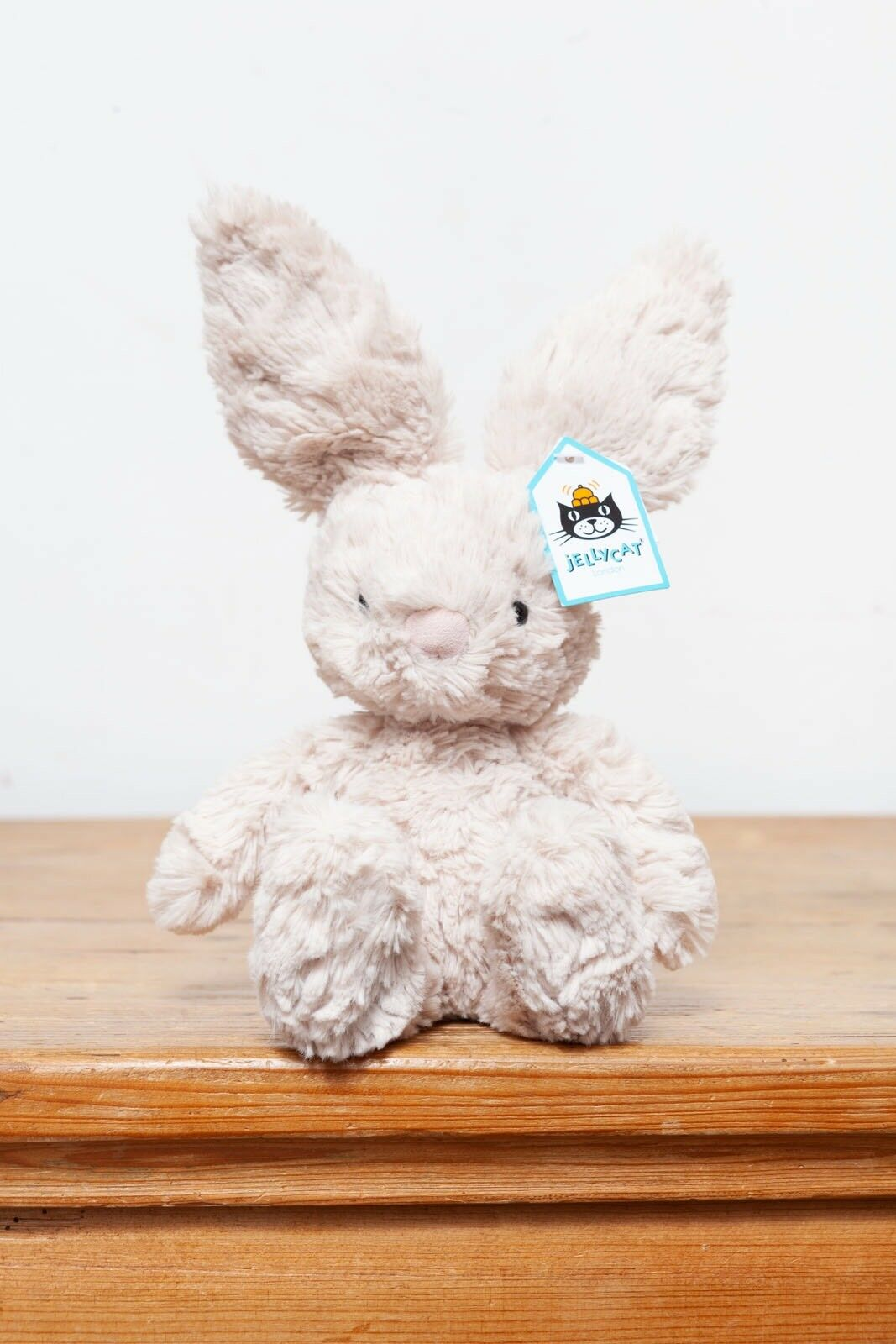 Jellycat Iggle Bunny Rabbit (light Beige)