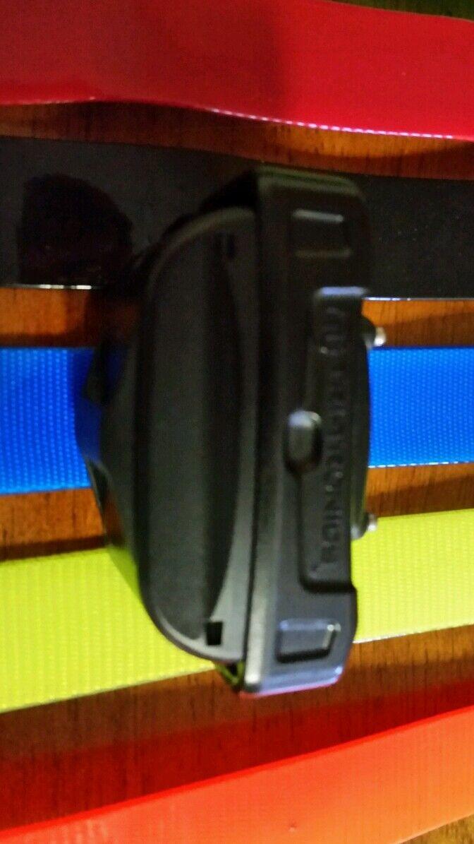 Nuevo Nuevo Nuevo Tritronics G3 Exp añadir al cuello 522466