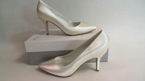 Ivory Mavis NEW: The Perfect Bridal Co Bridal Shoes Size 41 UK 8 #38B286