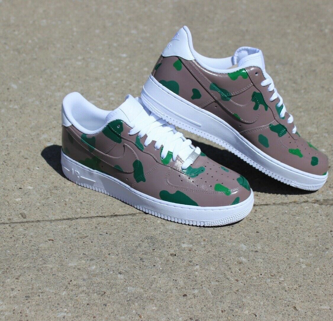 online store 2a8f6 2c041 Nike Air Force 1 s sizes 12, 11,10,10 1 2 2 2