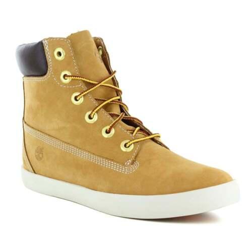 Uk4 pulgadas Wheat tamaño Boots Classic amarillo Womens Bnib Authentic Timberland 6 wzxqIq0va