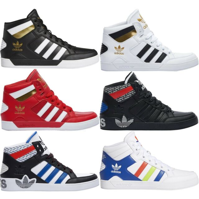 Adidas Hard Court HI Originals
