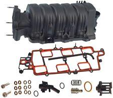 New Redesigned UPPER INTAKE MANIFOLD PLENUM  GM V6 231 3.8L Dorman 615-180