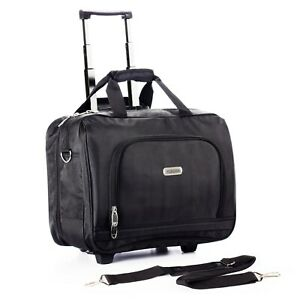 Rolling-Briefcase-on-2-Wheels-Rolling-Laptop-Bag-Rolling-Computer