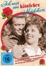 Ich war ein hässliches Mädchen - Sonja Ziemann, Karlheinz Böhm - Filmjuwelen DVD