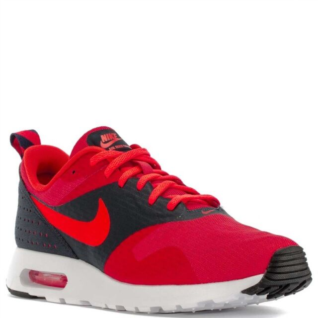 nike air max tavas red mens