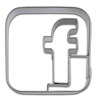 """Friends"""" Appcutter Ausstecher/ausstechform """"app Freunde Chinesische Aromen Besitzen"""