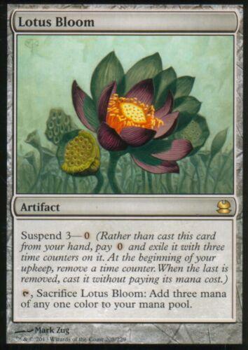 Lotus BloomNMModern MastersMagic MTG