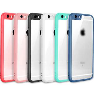 Slim-flachste-kristallklare-Bumper-TPU-Ultra-Duenn-Case-Cover-iPhone-X-XR-XS-Max