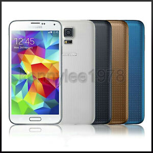 Samsung Galaxy S5 mini G800 AT&T T-Mobile Sprint Unlocked Android Smartphone A++